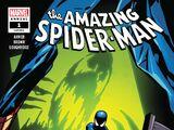 Amazing Spider-Man Annual Vol 4 1