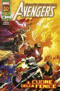 Avengers Vol 1 136 ita