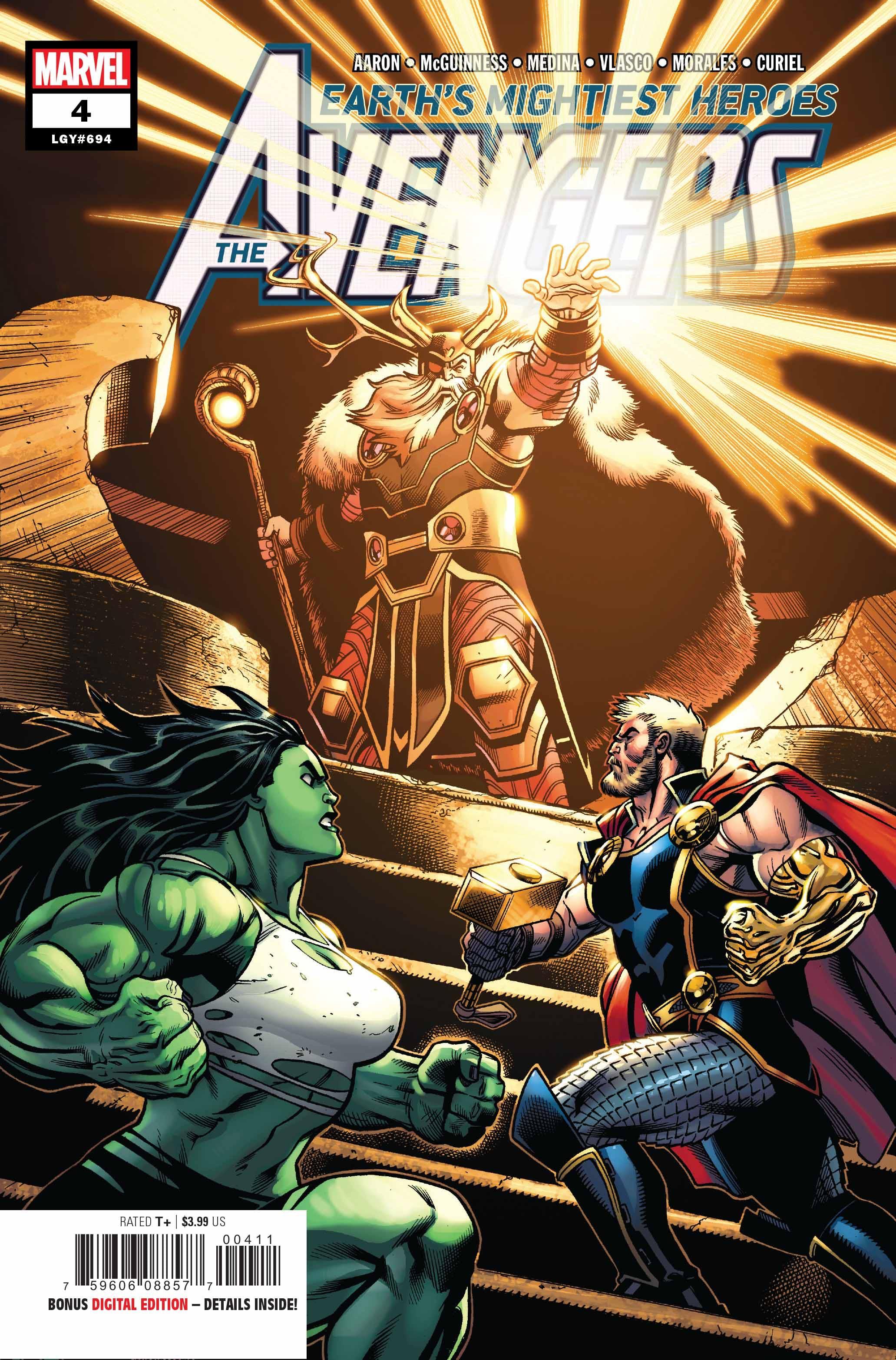 Avengers Vol 8 4