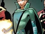 Bella Donna Boudreaux (Earth-616)