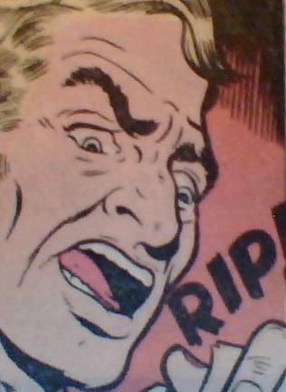 Ben Maijus (Earth-616)