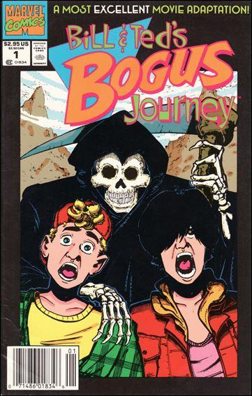 Bill & Ted's Bogus Journey Vol 1
