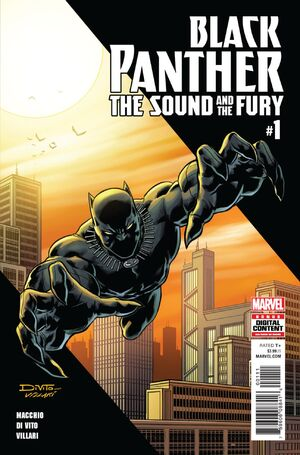 Black Panther The Sound and the Fury Vol 1 1.jpg