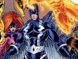 Blackagar Boltagon (Heroes Reborn) (Earth-616)