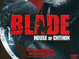 Blade: The Series Season 1 1