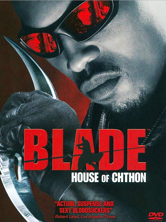 Blade: The Series Season 1 1