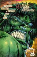 Bruce Banner (Earth-616) from Avengers Vol 2 5 0001