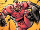 Bulldog (Earth-616)