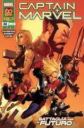 Captain Marvel Vol 1 22 ita