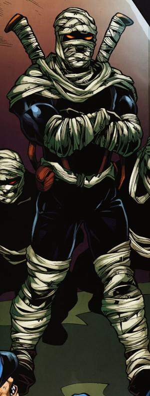 Cerez (Earth-616)