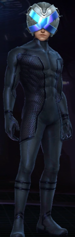 Charles Xavier (Earth-TRN012)