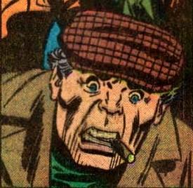 Charlie Hacker (Earth-616)
