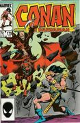 Conan the Barbarian Vol 1 179