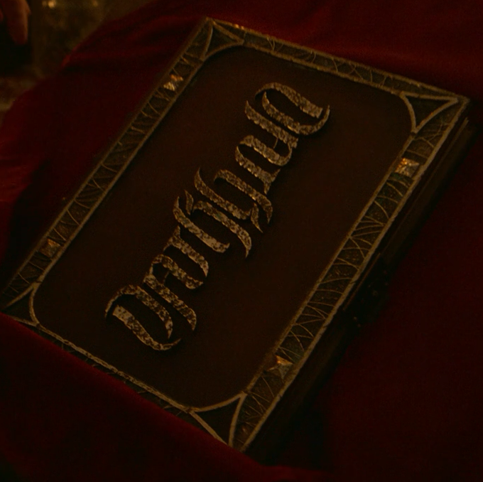 Darkhold from Marvel's Runaways Season 3 7.png