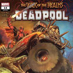 Deadpool Vol 7 14