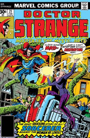 Doctor Strange Vol 2 21.jpg