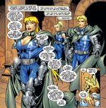 Fantastic Four (Earth-99315)