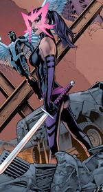 Elizabeth Braddock (Earth-616) from Uncanny X-Men Vol 4 1 001.png