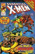 Essential X-Men Vol 1 25