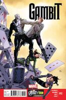 Gambit Vol 5 12