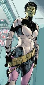 Gamora Zen Whoberi Ben Titan (Earth-21923)