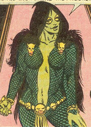 Gamora Zen Whoberi Ben Titan (Earth-7528) from Strange Tales Vol 1 181 0001.jpg