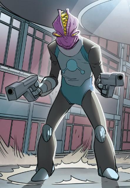 Guzz (Earth-616)