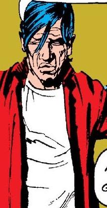 Hank Drummond (Earth-616)