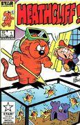 Heathcliff Vol 1 1