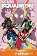 Heroes Reborn Young Squadron Vol 1 1