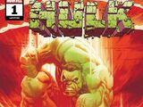 Hulk Vol 5 1