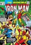 Iron Man Vol 1 27