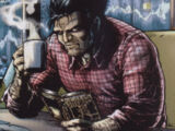 Wolverine Recommended Reading