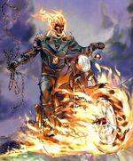Johnathon Blaze (Earth-33900)