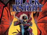 King in Black: Black Knight Vol 1 1