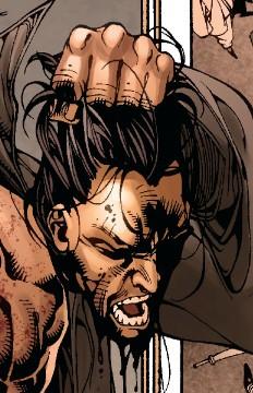 Lo Shang Cho (Earth-616)