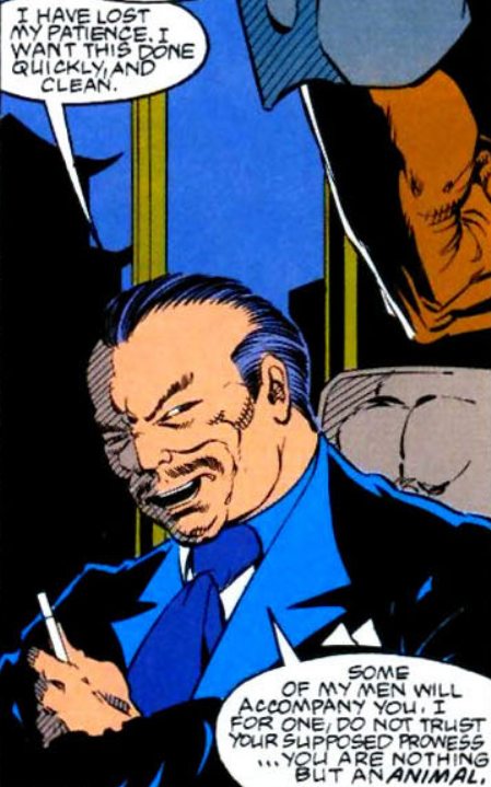 Lord Shiro (Earth-616)