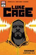 Luke Cage - Marvel Digital Original Vol 1 1