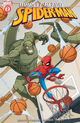 Marvel Action Spider-Man Vol 3 2