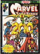 Marvel Super-Heroes (UK) Vol 1 395