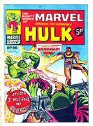 Mighty World of Marvel Vol 1 66