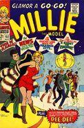 Millie the Model Vol 1 152
