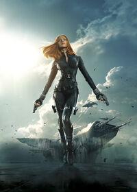 Natalia Romanoff (Earth-199999) from Captain America The Winter Soldier poster 001.jpg