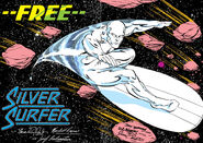 Norrin Radd (Earth-616) from Silver Surfer Vol 3 1 001