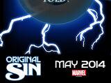 Original Sin (Event)