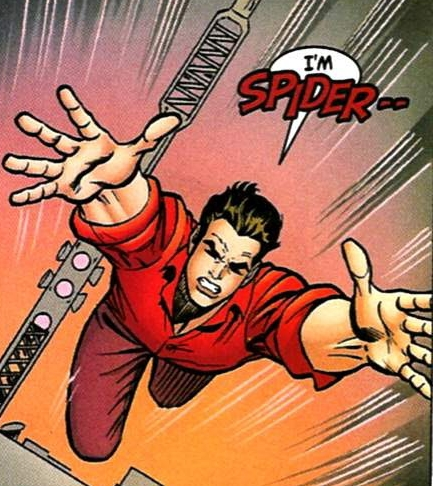 Peter Parker (Earth-Unknown) from Spider-Man Annual Vol 1 1999 003.jpg