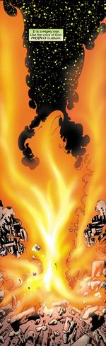 Phoenix Force (Earth-8649)