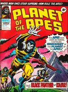 Planet of the Apes (UK) Vol 1 72