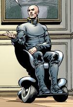 Charles Xavier (Earth-4321)