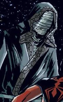 Redeemer (Microverse) (Earth-616)
